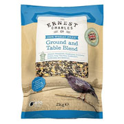 Ernest Charles Ground & Table Blend 2kg