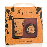 Di Palomo Fig & Grape Handbag Essentials Gift Set