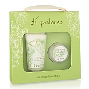 Di Palomo White Grape Handbag Essentials Gift Set