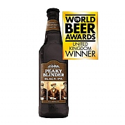 Sadlers Peaky Blinder Black Ale 500ml