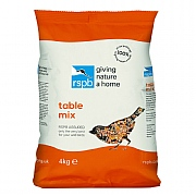 RSPB Table Mix 4kg