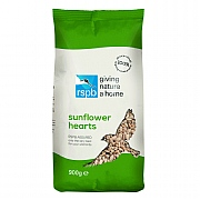 RSPB Sunflower Hearts 900g