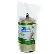RSPB Super Suet Hanging Cake with Mealworms 500g