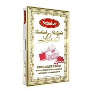 Sebahat Pomegranate Turkish Delight 240g