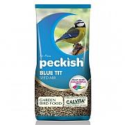 Peckish Blue Tit Seed Mix 1kg