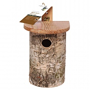Chapelwood Silver Birch Nest Box