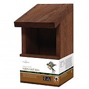 Chapelwood Classic Robin Nest Box