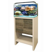 Fluval Sea Reef M60 Marine Aquarium and Cabinet