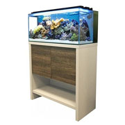 Fluval Sea Reef M90 Marine Aquarium and Cabinet