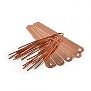 Burgon & Ball Copper Tags