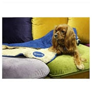 Scruffs Snuggle Blanket - Blue