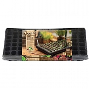 Gardman 84 Plug Jumbo Seed Growing Kit