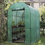 Walk In Grow Arc with Heavy Duty Cover - Large