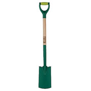Gardeners Mate Carbon Steel Border Spade