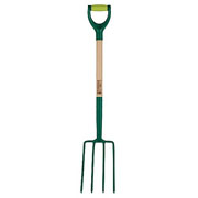 Gardeners Mate Carbon Steel Digging Fork