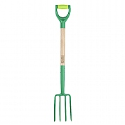 Gardeners Mate Carbon Steel Border Fork