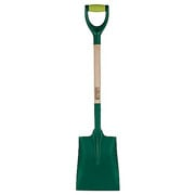 Gardeners Mate Carbon Steel Shovel