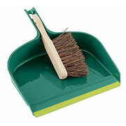 Gardeners Mate Dustpan & Brush