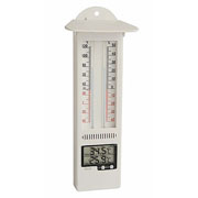 Digital Max / Min Thermometer