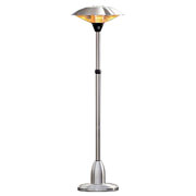 Adjustable Standing Electric Heater 2100W