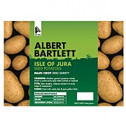 Albert Bartlett Isle Of Jura Main Crop Seed Potatoes 2kg