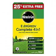 Evergreen Complete 4 in 1 Refill 100sq.m