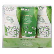 Lily of the Valley Soft Hands Collection