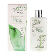 Lily of the Valley Nourishing Body Cream 250ml