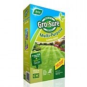 Westland Gro-Sure Multi Purpose Lawn Seed 50m2