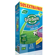 Westland Gro-Sure Tough Grass Lawn Seed 15m2