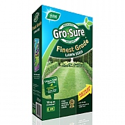Westland Gro-Sure Finest Lawn Seed 10m2