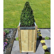 Forest Small Slender Planter