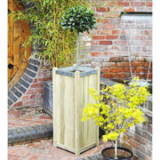 Forest Large Slender Planter