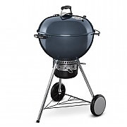 Weber Master-Touch GBS 57cm Charcoal BBQ Slate Blue