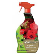 Multirose Bug Killer & Disease Control 1L (RTU)