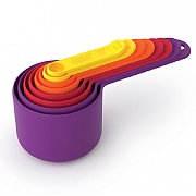 Joseph Joseph Nest Measuring Cups Multicolour