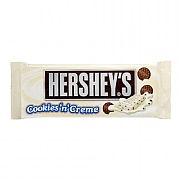 Hersheys Cookies & Cream Bar 40g