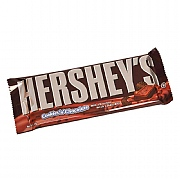 Hersheys Cookies 'N' Chocolate Bar 43g