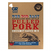 Gordon Rhodes The Pig Easy Pulled Pork Sauce Mix  75g