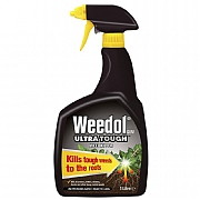Weedol Gun! Ultra Tough - 1 Litre