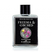 Ashleigh & Burwood Freesia Fragrance Oil 12ml