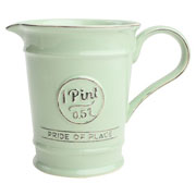 Pride of Place Old Green 1pt Jug