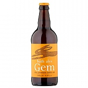 Bath Ales Gem Premium Amber Ale 500ml