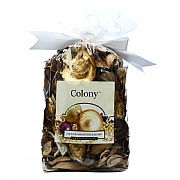 Colony Gold, Frankincense & Myrrh Pot Pourri 180g