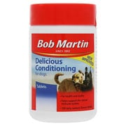 Bob Martin Delicious Conditioning Tablets For Dogs (100)