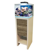 Fluval Sea Reef M40 Marine Aquarium and Cabinet