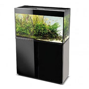 Aquael Glossy 100 Aquarium and Cabinet