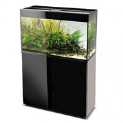 Aquael Glossy 80 Aquarium and Cabinet
