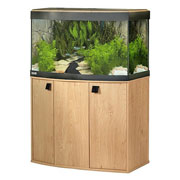 Fluval Vicenza 180 Aquarium and Cabinet
