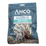 Anco Oceans Dried Sprats 150g